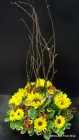 Order Sunflower Whimsy
