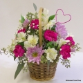 Order Basket of Love