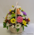 Order Easter Basket Bouquet